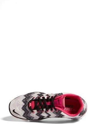 Nike 'Free TR Fit 3 Print' Training Shoe (Women)