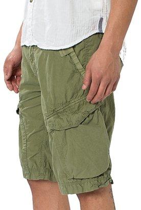 Union Men's Duke 2 Cargo Shorts - Willow