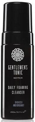 Gentlemen's Tonic Daily Foaming Cleanser 150ml