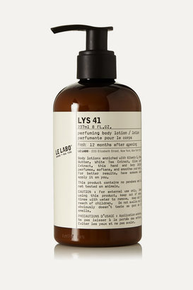 Le Labo Lys 41 Body Lotion, 237ml - one size