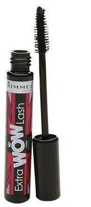 Rimmel Extra Wow Lash Mascara Black