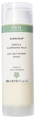 REN Evercalm Gentle Cleansing Milk, 150ml