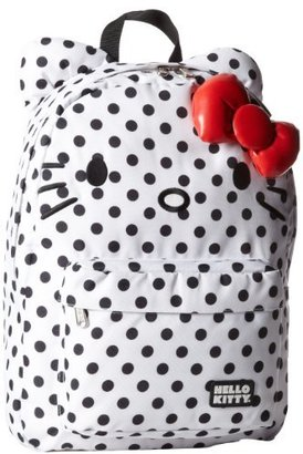 Hello Kitty Polka Dot SANBK0092 Backpack