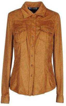 Blumarine Long sleeve shirt