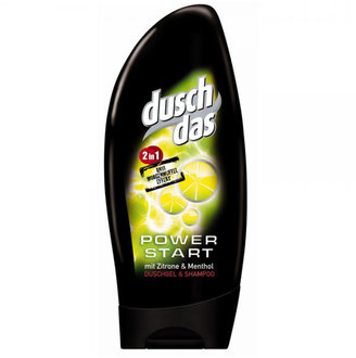 Duschdas Power Start Shower Gel