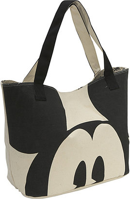 Loungefly Mickey Face Tote