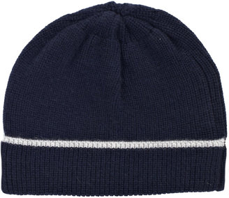 Baby CZ Ribbed Hat