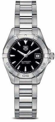 Tag Heuer Aquaracer 300M Quartz Stainless Steel Watch, 27mm