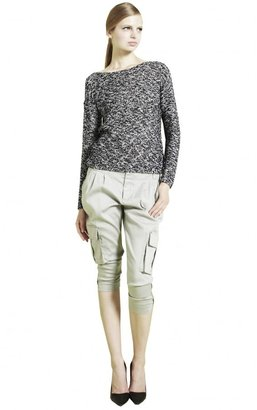 Alice + Olivia Anders Cargo Pant