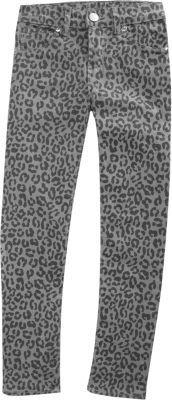 ESP no.1 Leopard Skinny Jean