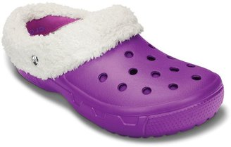 Crocs mammoth evo clogs - women