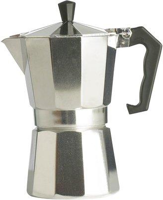 House of Fraser Le Xpress 6 Cup Espresso Maker