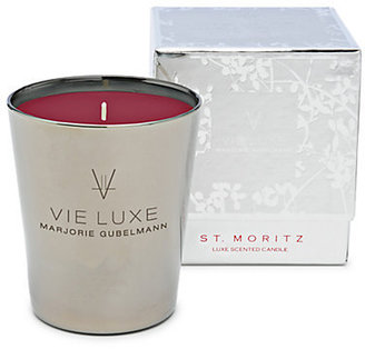 Vie Luxe St. Moritz Deluxe Candle