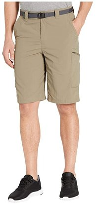 Columbia Silver Ridgetm Cargo Short (Sage) Men's Shorts