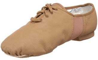 Sansha Bondi Lace-Up Leather Jazz Shoe
