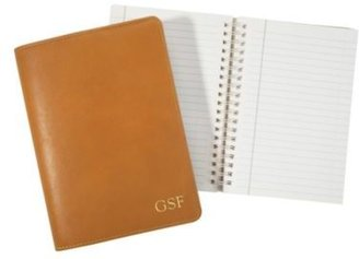 """Gump's Graphic Image Personalized 7"""" Notebook"""