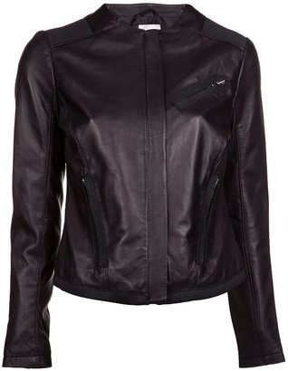 adidas Slvr Biker jacket