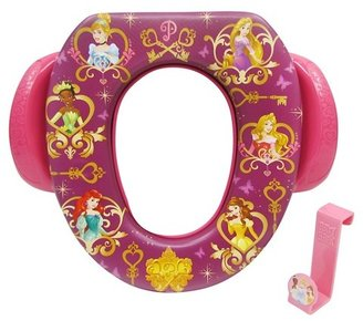 Ginsey Home Solutions Potty with Hook - Disney Princess $12.99 thestylecure.com