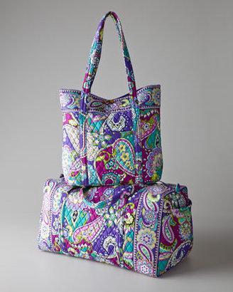 Vera Bradley Heather Travel Bags
