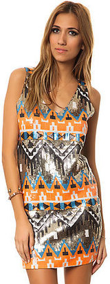 Glamorous The Lost City Dress