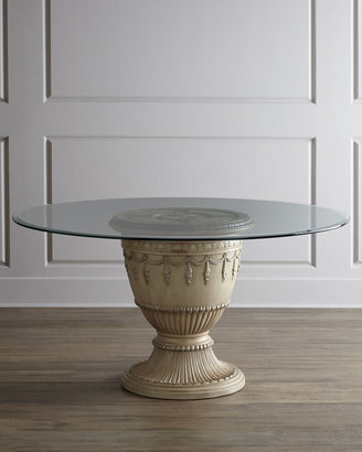 Horchow Castalia Dining Table