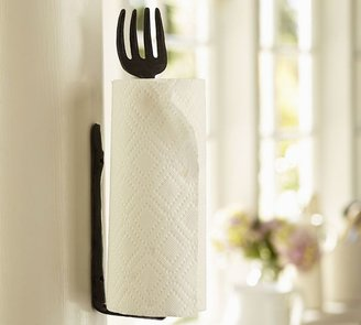 Pottery Barn Cucina Wall-Mount Paper Towel Holder