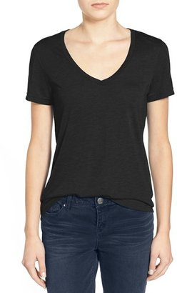 Women's Bp. V-Neck Tee $18 thestylecure.com