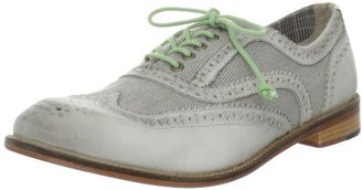 J Shoes Women's Charlie Oxford