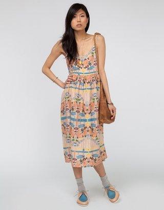 Samantha Pleet Myth Dress