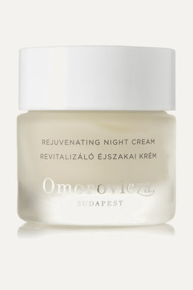 Omorovicza Rejuvenating Night Cream, 50ml - one size