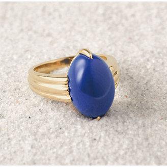 Lapis Gump's Ring