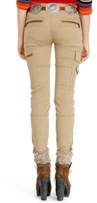 Polo Ralph Lauren Stretch Skinny Cargo Pant