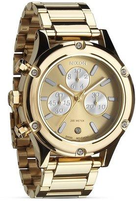 Nixon The Camden Chronograph Watch, 41mm