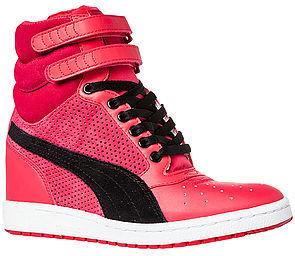 Puma The Sky Wedge Sneaker