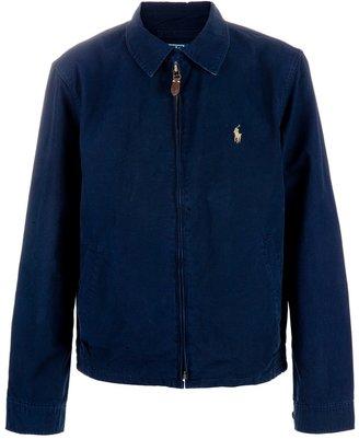 Polo Ralph Lauren Polo By Ralph Lauren Cotton jacket