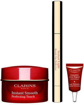 Clarins Perfecting Partners Instant Eye Lift Gift Set