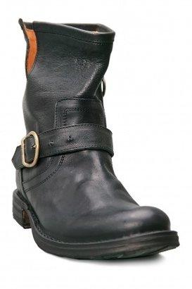 Fiorentini+Baker Eli Engineer Boot Black