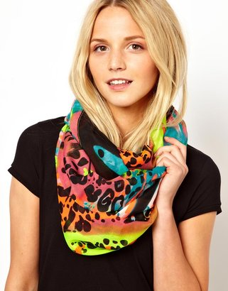 Pieces Issolo Snood