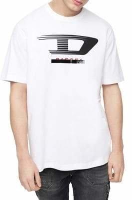 Diesel T-Just-Y4 T-Shirt