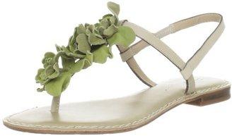 Nicole Women's Petals Sandal