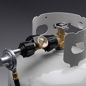 Smart Gear Grilling Gas Gauge