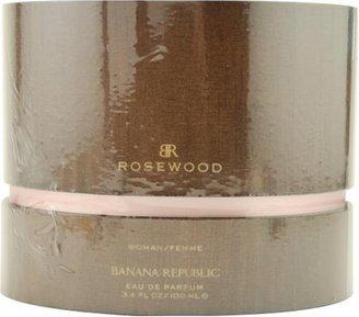Banana Republic Rosewood by Banana Republic For Women. Eau De Parfum Spray 3.4-Ounces $31.53 thestylecure.com