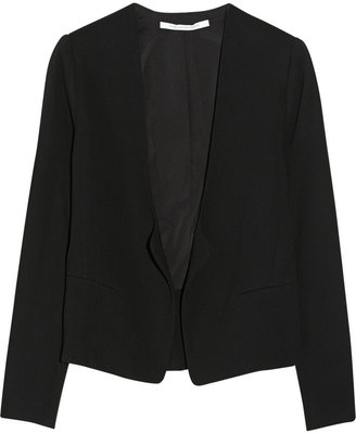 Diane von Furstenberg Feriha cady blazer