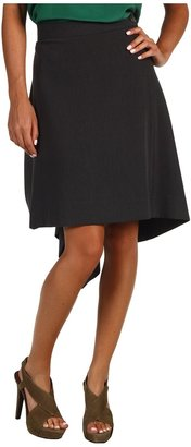 Vivienne Westwood Alias Skirt (Charcoal) - Apparel