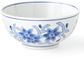 NM Exclusive Traditional Blue & White Dinnerware