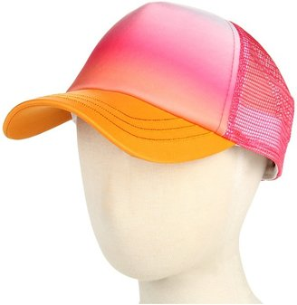 San Diego Hat Company Kids Kids' Ombre Trucker (Little Kids)