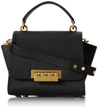 Zac Posen Eartha Soft Mini Top Handle Bag