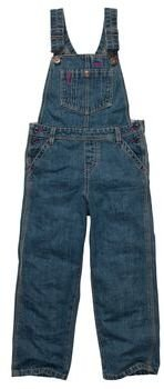 Osh Kosh Dark Wash Denim Overalls