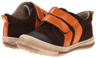 Kid Express Gio (Toddler) (Navy Combo) - Footwear