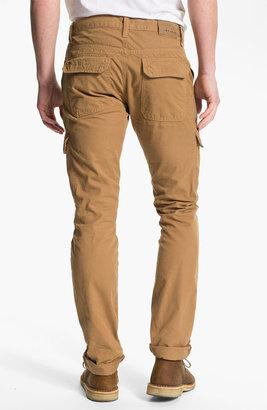 J Brand 'Kane' Slim Straight Leg Cargo Pants (Online Exclusive)